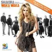Details Shakira featuring Freshlyground - Waka waka (This time for Africa)