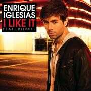Details Enrique Iglesias feat. Pitbull - I like it