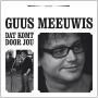 Coverafbeelding Guus Meeuwis - dat komt door jou