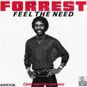 Details Forrest - Feel The Need