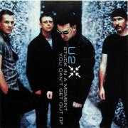 Details U2 - Stuck In A Moment You Can't Get Out Of