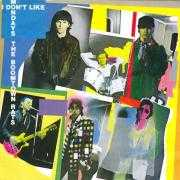 Coverafbeelding The Boomtown Rats - I Don't Like Mondays