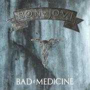 Coverafbeelding Bon Jovi - Bad Medicine