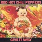 Coverafbeelding Red Hot Chili Peppers - Give It Away