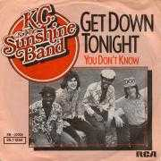 Details K.C. & The Sunshine Band - Get Down Tonight