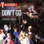 Coverafbeelding Yazoo - Don't Go