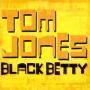 Coverafbeelding Tom Jones - Black Betty
