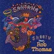 Coverafbeelding Santana feat. Rob Thomas - Smooth