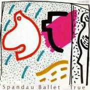 Coverafbeelding Spandau Ballet - True