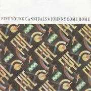 Details Fine Young Cannibals - Johnny Come Home