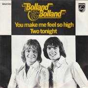 Details Bolland & Bolland - You Make Me Feel So High
