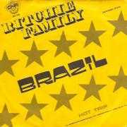 Details Ritchie Family - Brazil