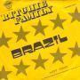 Coverafbeelding Ritchie Family - Brazil