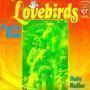 Details Lovebirds - Porto Rico