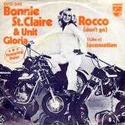 Details Bonnie St. Claire & Unit Gloria featuring Peter - Rocco (Don't Go)
