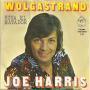 Coverafbeelding Joe Harris - Ik Verloor M'n Hart Aan Het Wolgastrand