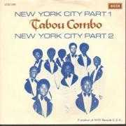 Details Tabou Combo - New York City