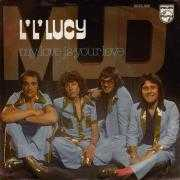 Coverafbeelding Mud - L'L'Lucy