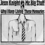 Coverafbeelding Jean Knight - Mr. Big Stuff