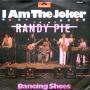 Coverafbeelding Randy Pie - I Am The Joker