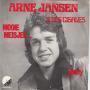 Coverafbeelding Arne Jansen & Les Cigales - Mooie Meisjes....