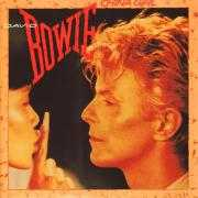 Details David Bowie - China Girl