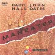 Coverafbeelding Daryl Hall + John Oates - Maneater