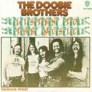 Details The Doobie Brothers - Listen To The Music
