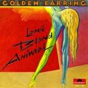 Details Golden Earring - Long Blond Animal