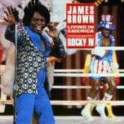 Coverafbeelding James Brown - Living In America