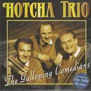 Coverafbeelding Hotcha Trio - The Galloping Comedians