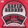 Coverafbeelding David Geddes - Run Joey Run