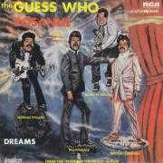 Coverafbeelding The Guess Who - Rosanne