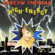 Details Evelyn Thomas - High-Energy