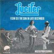Details Lucifer - I Can See The Sun In Late December