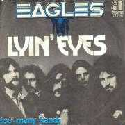 Details Eagles - Lyin' Eyes