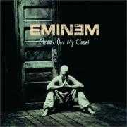 Coverafbeelding Eminem - Cleanin' Out My Closet