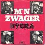 Coverafbeelding Hydra - M'n Zwager