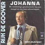 Coverafbeelding Rijk De Gooyer - Johanna - De Noodlottige Geschiedenis Van Een Maagd En Een Boze Schoenlapper