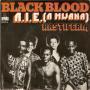 Coverafbeelding Black Blood - A.I.E. (A Mwana)