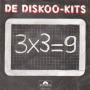 Details De Diskoo-Kits - 3x3=9