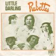Details Rubettes - Little Darling