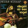 Details Peter Schaap - Vliegen Als Een Vogel (Ode Aan Een Luchtvaart Pionier)