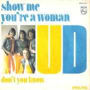 Details Mud - Show Me You're A Woman