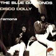 Details The Blue Diamonds - Disco Dolly
