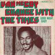 Details Van McCoy - Change With The Times