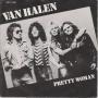 Coverafbeelding Van Halen - Pretty Woman