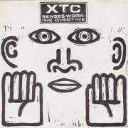 Details XTC - Senses Working Overtime