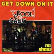 Details Kool & The Gang - Get Down On It