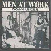 Details Men At Work - Down Under